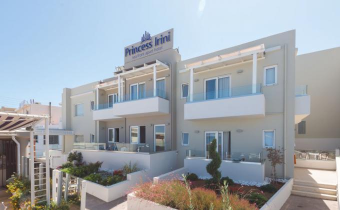 Princess Irini Sea Front Apart-hotel