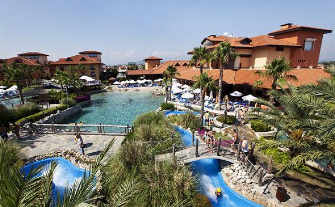 Hotel & App. Club Grand Aqua