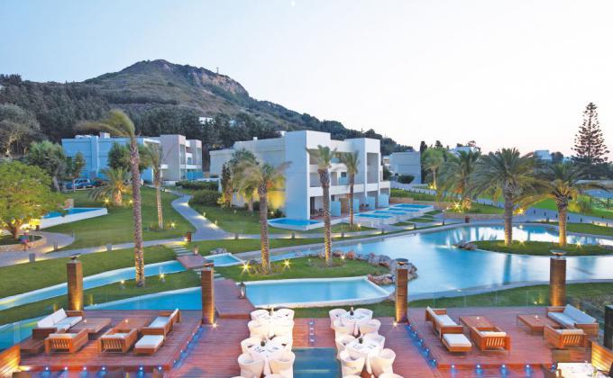 Rodos Palace Garden Suites