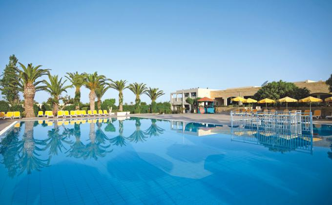 Atlantica Holiday Village Kos