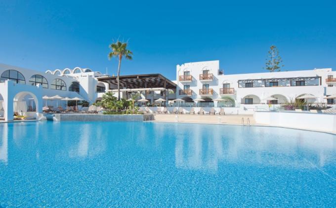 TUI BLUE Oceanis Beach Resort & Spa (juniorsuites met privézwembad)
