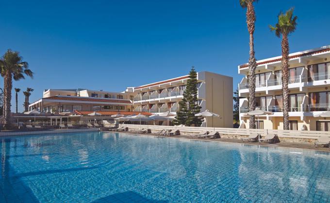 Suneoclub Atlantica Thalassa Hotel
