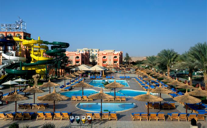 Hotel Pickalbatros Albatros Garden