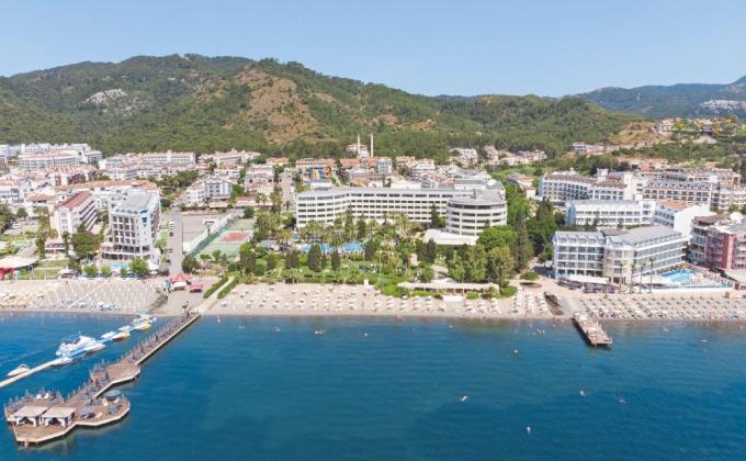 Grand Azur Marmaris