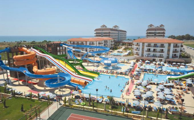 Splashworld Eftalia Aqua Resort & Spa