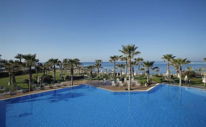 Hotel Aquamare Beach & Spa