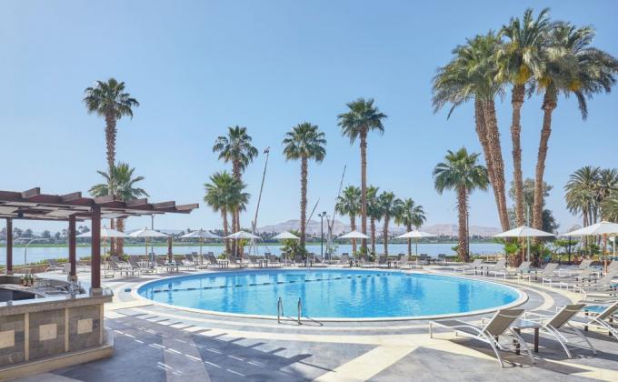 STG Achti Resort