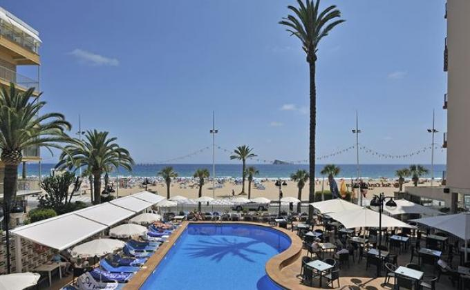 Hotel Sol Costablanca - adults only