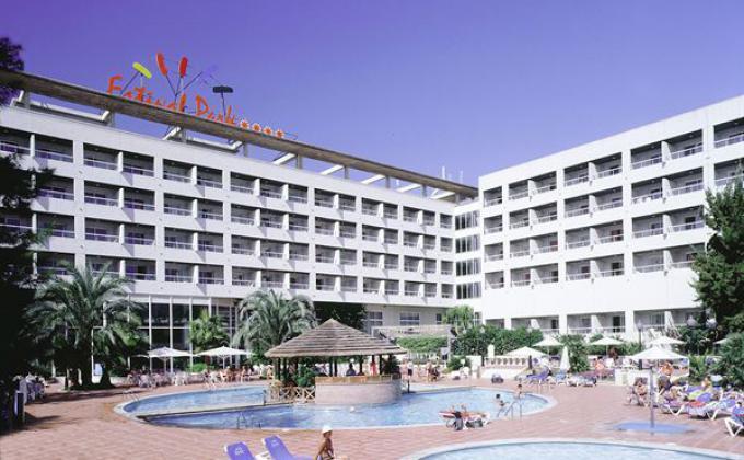 Hotel Estival Park