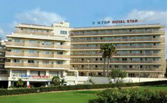 Hotel H-TOP Royal Star