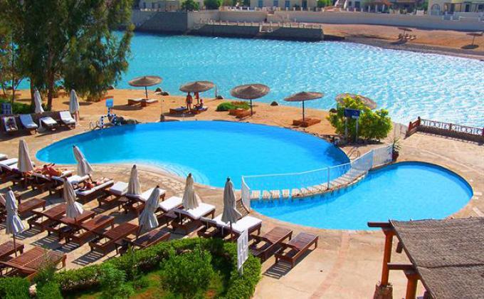 Hotel Sultan Bey - All inclusive