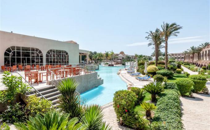 Xperience Prima Life Makadi Resort & Spa