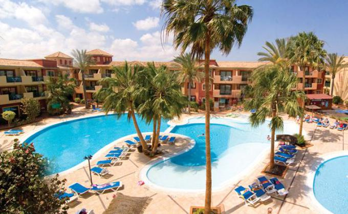 Hotel Labranda Aloe Club Resort