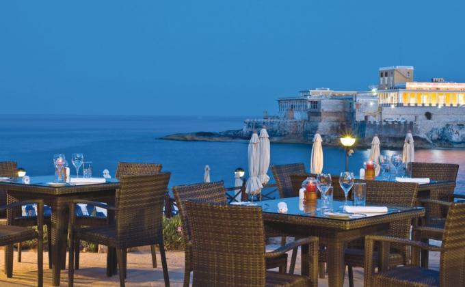 Radisson Blu Resort Malta