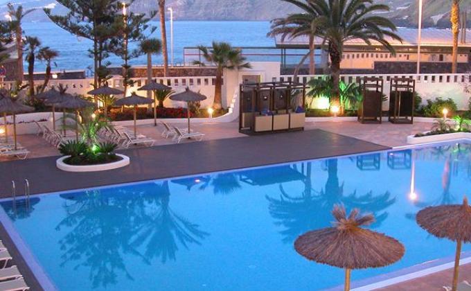 Hotel Sol Costa Atlantis Tenerife - halfpension