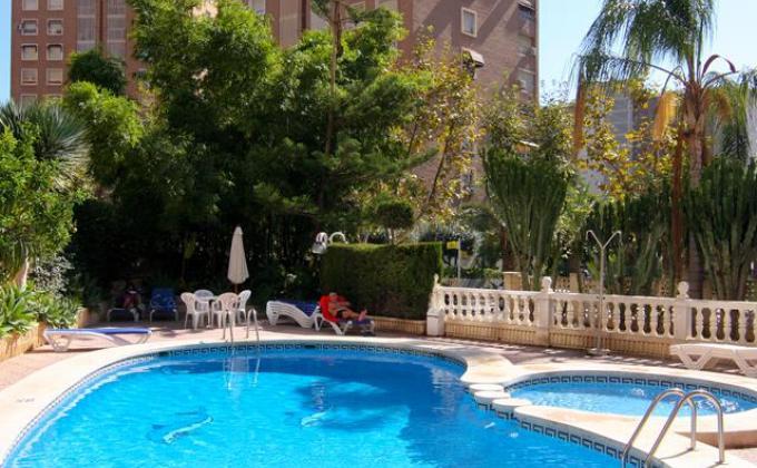 Appartementen Maria Victoria