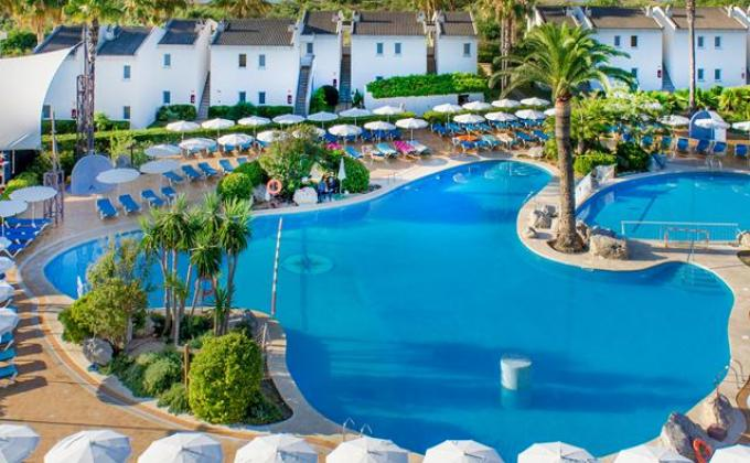 Aparthotel Viva Alcudia Sun Village - all inclusive