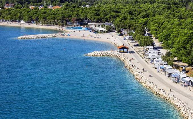 Solaris Resort Villa's Kornati
