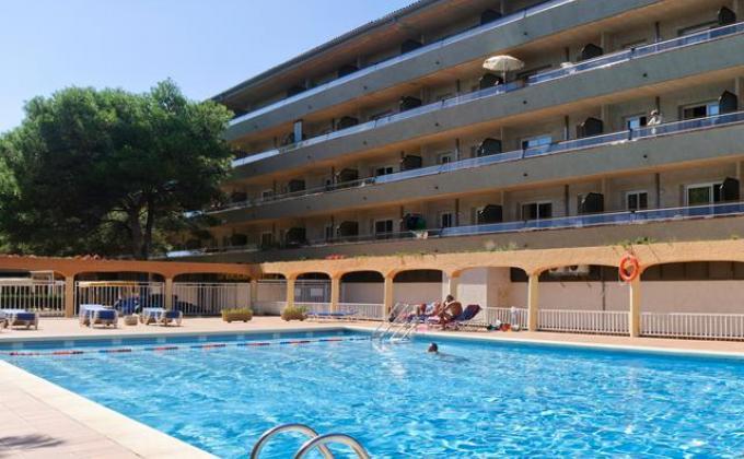 Appartementen La Pineda - incl. huurauto