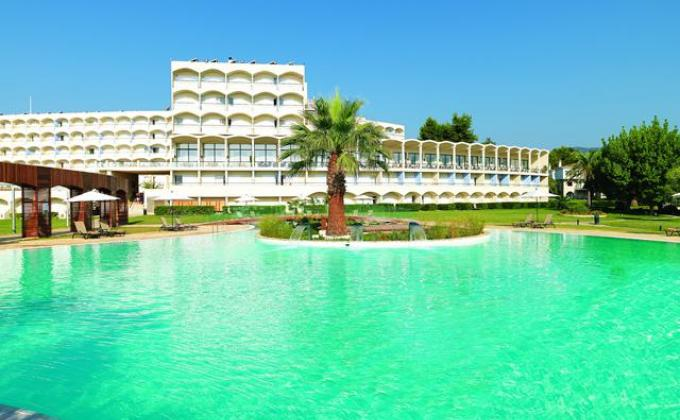 Aparthotel Corfu Chandris