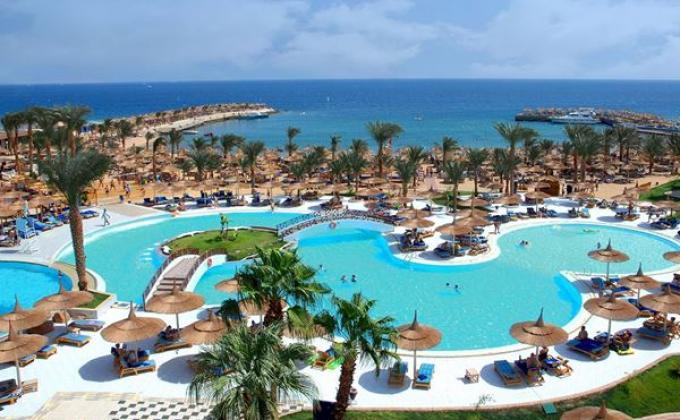 Hotel Pickalbratros Beach Albatros Resort & Spa