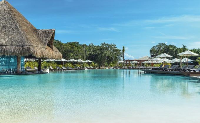 H10 Ocean Riviera Paradise