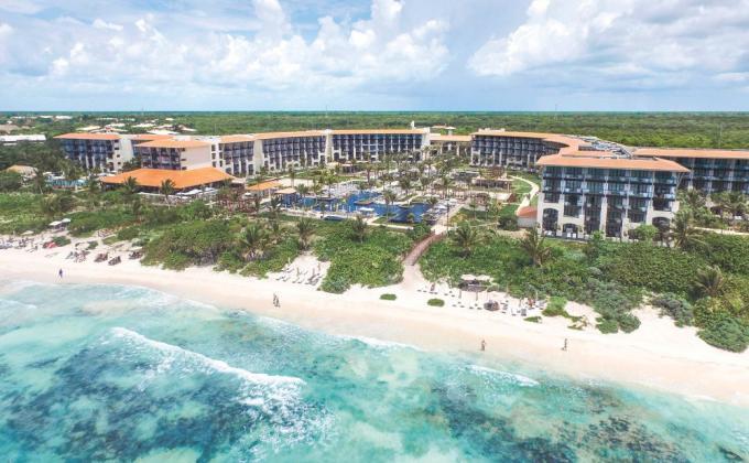 UNICO 20° 87° Hotel Riviera Maya