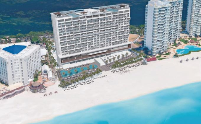 Royalton Cancun