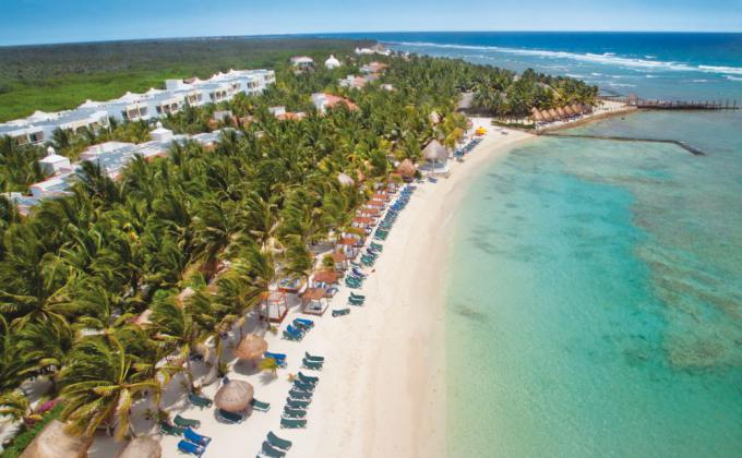 TUI BLUE El Dorado Seaside Suites & Spa