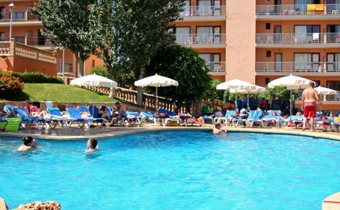 Hotel Sahara/Nubia/Gobi Bay