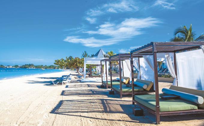 TUI SENSATORI Resort Negril