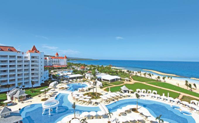 Luxury Bahía Príncipe Runaway Bay