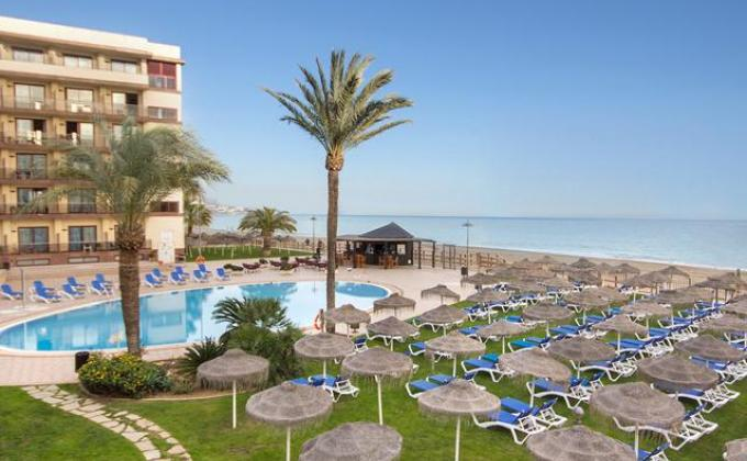 VIK Gran Hotel Costa del Sol - all inclusive