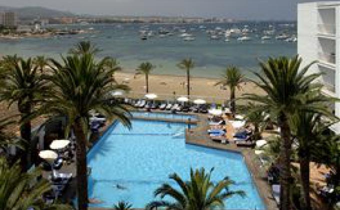 Hotel Palladium Palmyra