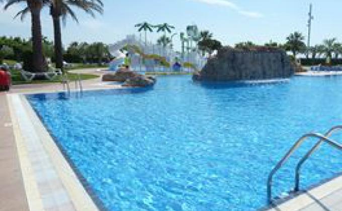 Hotel Estival El Dorado Resort - halfpension