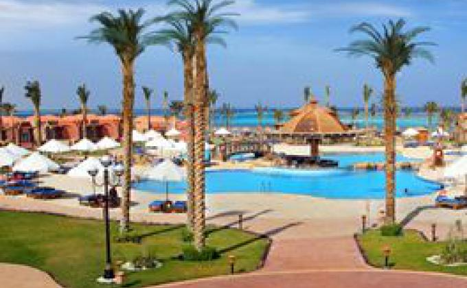 Hotel Sentido Oriental Dream Marsa Alam Resort