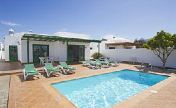 Villa's Brisa Marina - inclusief huurauto