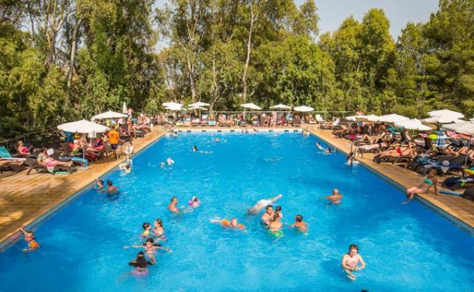 AluaSun Costa Park - voorheen Roc Costa Park