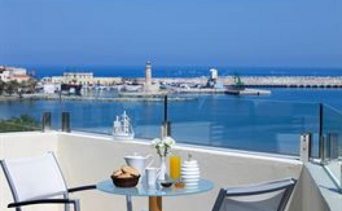 Kyma Suites Beach Hotel
