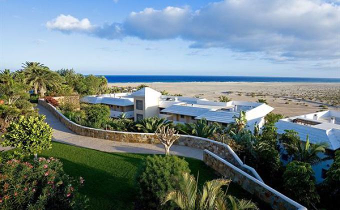 Hotel Sol Beach House at Meliá Fuerteventura (vorrheen Sol Beach House Fuerteventura)