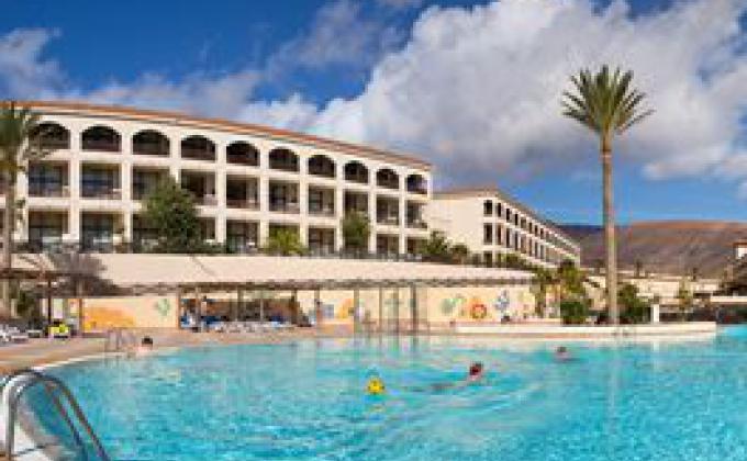 Hotel Jandía Golf