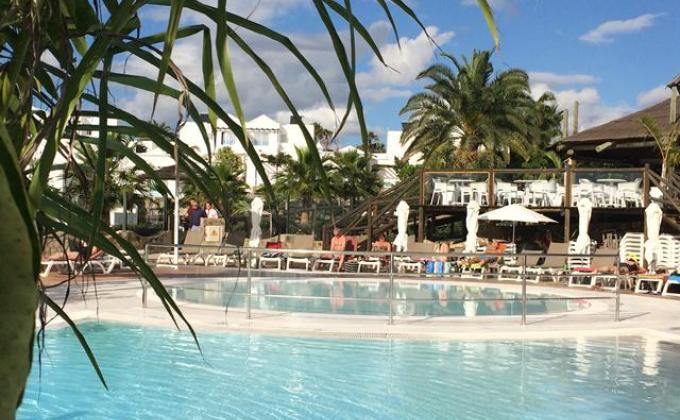 Suitehotel Labranda Alyssa - inclusief huurauto
