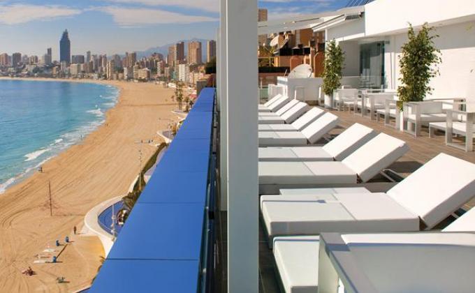 Hotel Family Gourmet Magic Villa del Mar