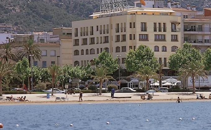 Hotel Mar y Sol Prestige (incl. huurauto)