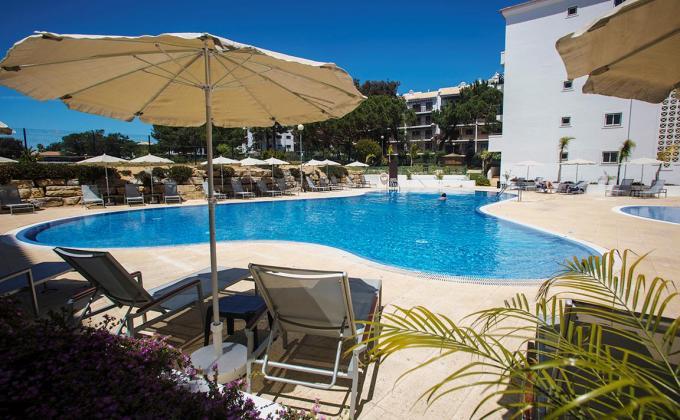 Victoria Beach & Sports Hotel