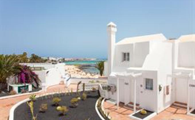 App. Caleta Playa