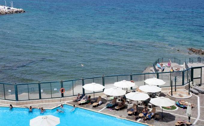 Hotel Ramada Attica Rivièra