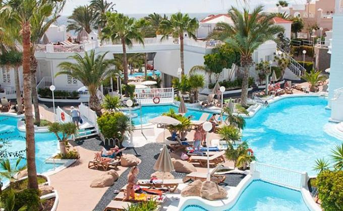 Lagos de Fañabe Beach Resort