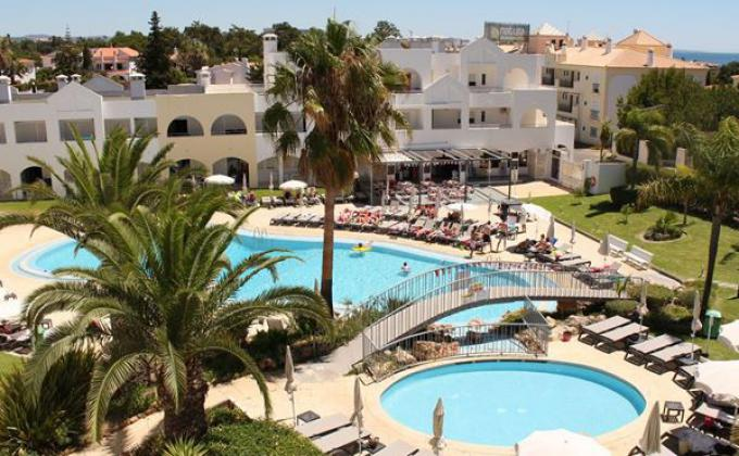 App. Natura Algarve Club