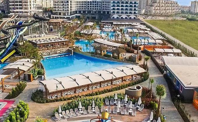 Hotel Adalya Elite Resort